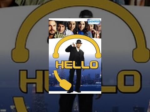 Hello Hindi Full Movie - Salman Khan - Sharman Joshi - Sohail Khan - Gul Panag