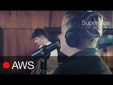 SuperSize LiveSession - AWS (Full Session) mp3