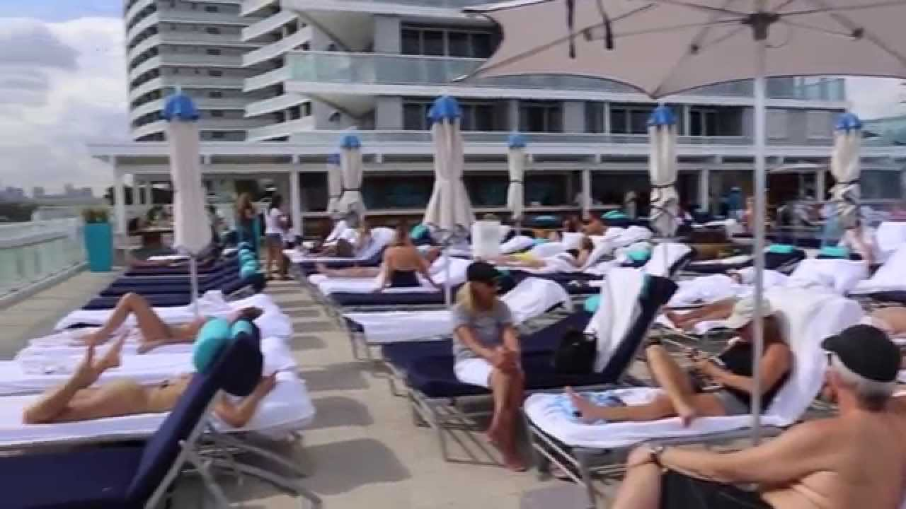Video Tour Of The W Hotel Fort Lauderdale