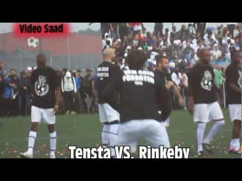 Tensta vs. Rinkeby. SAAD - iftinff mpg
