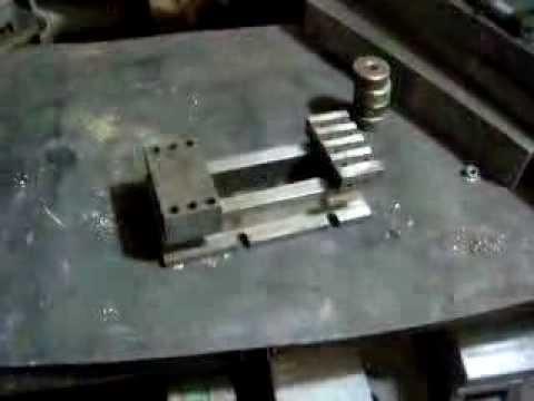 Своими руками токарный станок по металу 51