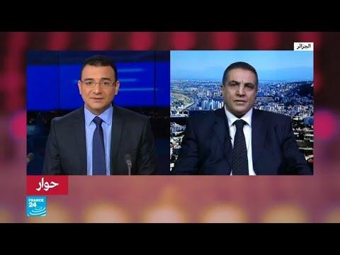 عبد العزيز بلعيد: انتخابات الجزائر تشوبها تجاوزات والتغير يكون بطريقة سلمية  - نشر قبل 3 ساعة