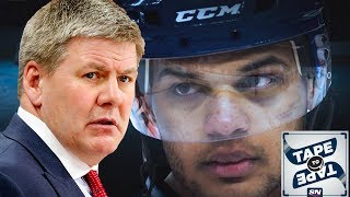"""Akim Aliu, The New Look """"keefe's Leafs"""" & How Far Is Ottawa From Contention? 