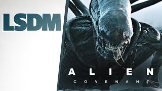 Video La Séance de Marty - Alien Covenant download MP3, 3GP, MP4, WEBM, AVI, FLV November 2017