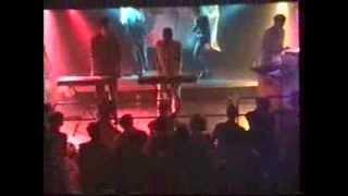 Genlog LIVE @ Kaue 1993