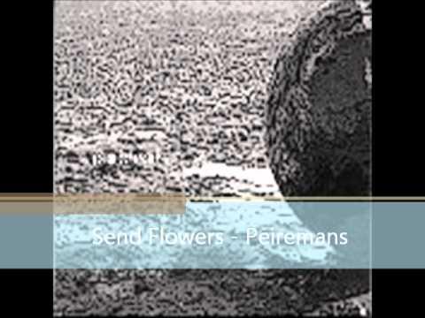 Send Flowers - Peiremans