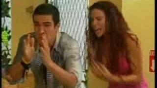 Mia  moja a Valeria y a Luz Viviana - Rebelde - RBD