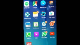 Download CARA MUDAH KIRIM UANG LEWAT HP SENDIRI Mp3 and Videos