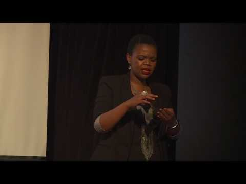 Self care as a tool of liberation | Malebo Sephodi | TEDxLytteltonWomen