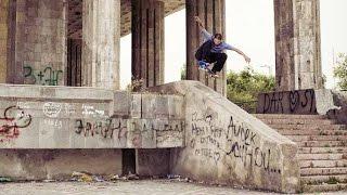 Exploring Kyrgyzstan by Skateboard - Children of the Sun - Part 1