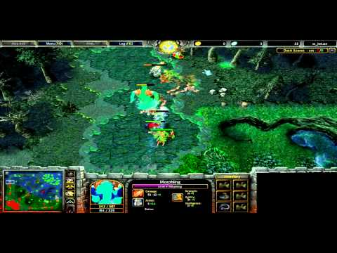 WE vs Vds.cn (04/25/11)