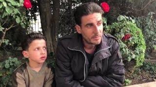 Мальчик из видео про 'химатаку' в Думе рассказал про обстоятельства съемки