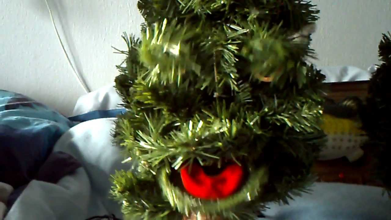 Youtube The Christmas Tree