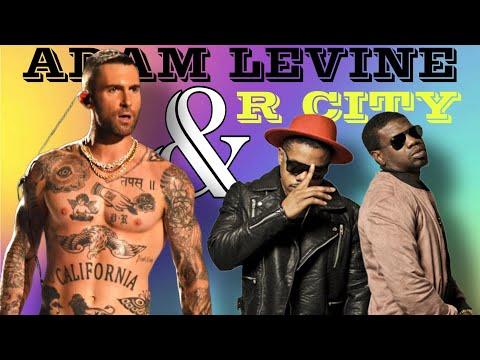 DJ Kiddo [Locked Away Remix] R. City ft. Adam Levine
