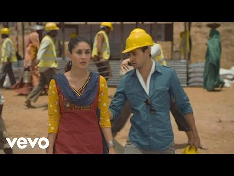 Naina Video - Kareena Kapoor, Imran Khan | Gori Tere Pyaar Mein