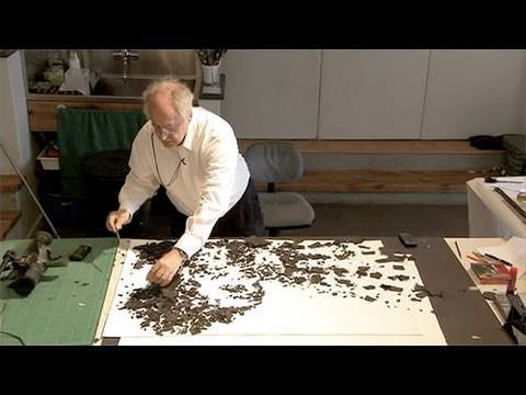 "William Kentridge: ""Breathe"" 