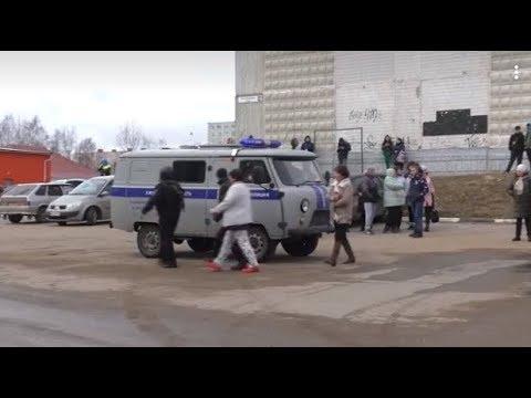 """Житель Торжка """"заминировал"""" общежитие"""