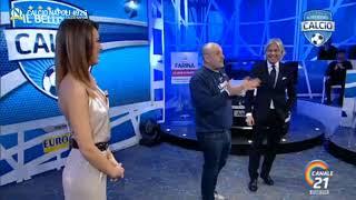 Inter-Napoli, Peppe Iodice a