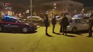 Carabinieri Bari, intensificati i controlli nei quartieri Borgo Antico e Libertà