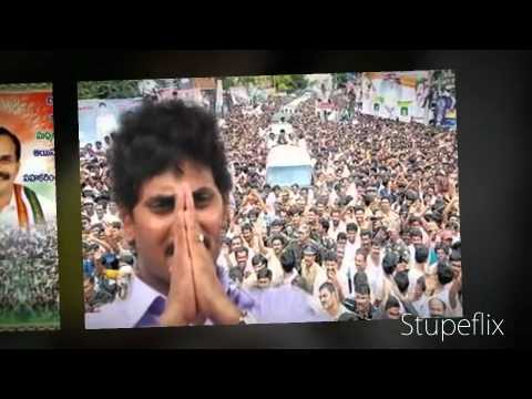 YSR Jagan Mohan Reddy - Champion of the Masses !