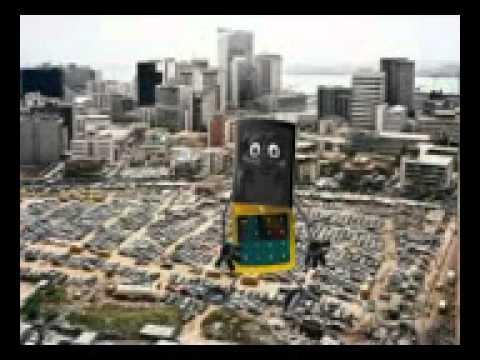 Lagos tourist guide app Intro