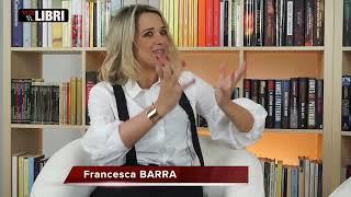 Francesca BARRA  a voxLIBRI