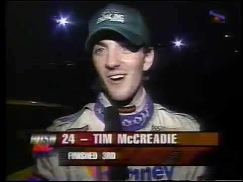 1997 Rush Hour on DIRT (Fonda Speedway)