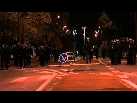 Documentaire Banlieue - Emeute de 2005 et Crise du CPE - Quand la France s'embrase