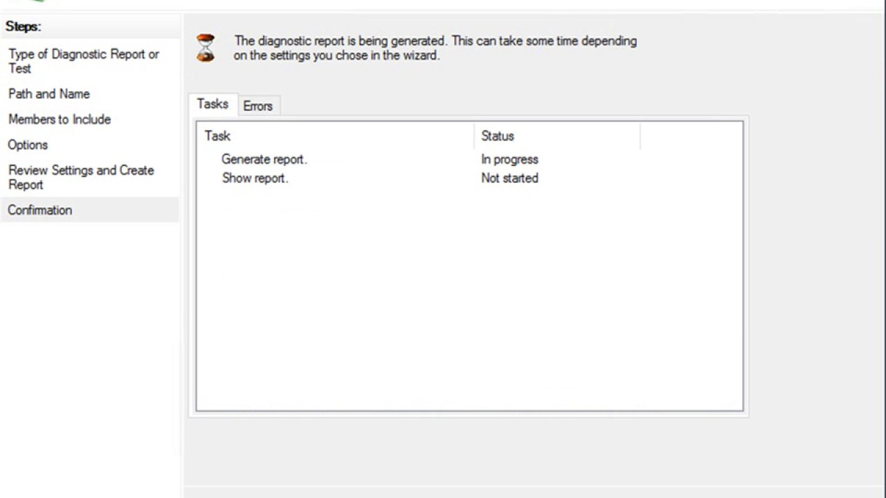 How to Force an Authoritative DFSR Sync of SYSVOL - Fix Group Policy  Replication