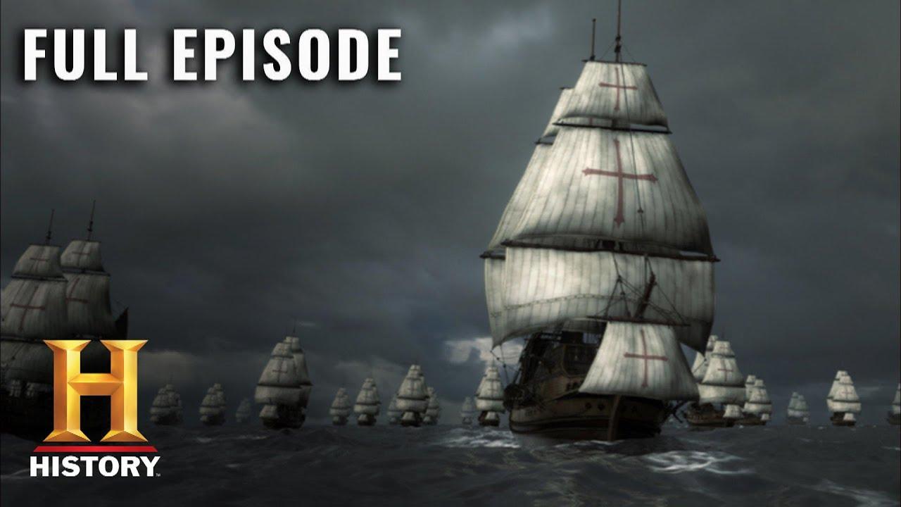 Mega Ocean Conquest | Ancient Discoveries (S6, E11) | Full Episode