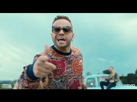 Joey Montana Ft.  Nacho – Rosas O Espinas (Final Remix)(Video Music) By GA