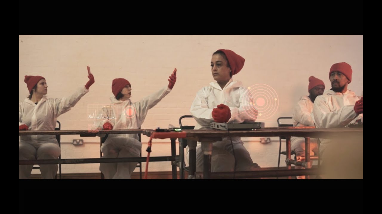 Download Onipa - We No Be Machine (Official video)
