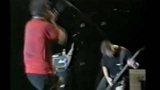 Faith No More - Digging The Grave [Pro Shot] (Super Rock festival, Lisboa, Portugal 1995)