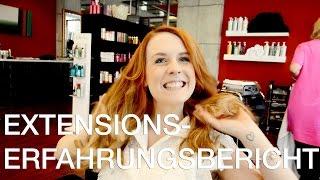 Meine Erfahrungen mit Extensions von Great Lengths | Anna Frost | WERBUNG