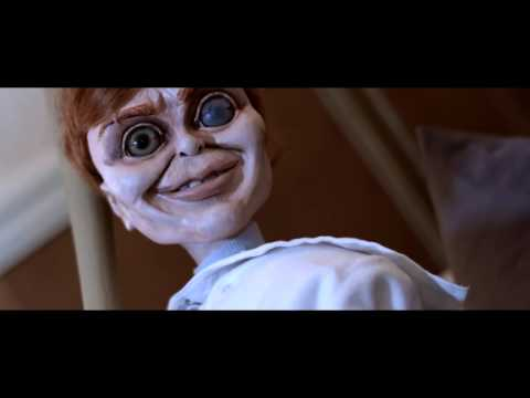 Robert The Doll 2015 - Movie Trailer