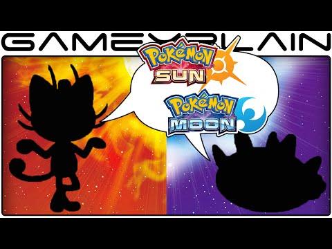 Pokémon Sun & Moon Discussion w/ Bulbapedia - New Pokémon Revealed in CoroCoro Magazine