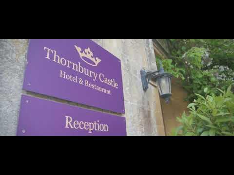 Thornbury Castle Wedding Venue - R. Spearing Wedding Films
