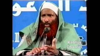 Iimaanka gabadha muslimada ah Sh. Maxamed Rashaad