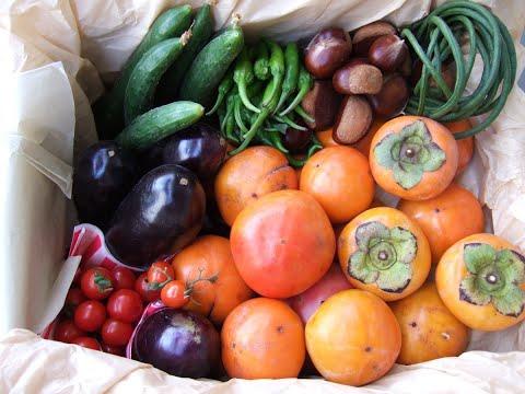 اكتشاف مادة في الخضروات والفواكه تقاوم الشيخوخة  - نشر قبل 2 ساعة