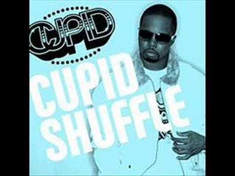 CUPID SHUFFLE!!!