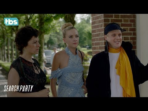 Search Party: The All New Season Premieres November 19! [TRAILER] | TBS