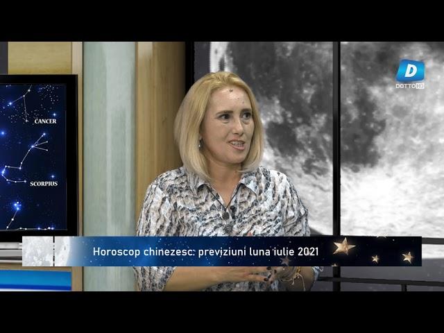 EZOTERIC - invitat Laura Oprea   14 Iulie 2021