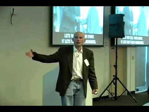 All Marketers are Liars   Seth Godin speaks at Google