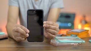 Spigen's new Ultra Hybrid 2 for iPhone 7/7 Plus [Sponsored]