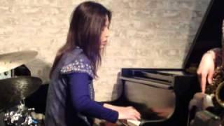 Miyuki Yoshino  吉野ミユキ I