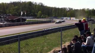 Stcc / Camaro Cup / Knutstorp