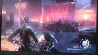Resident Evil: Operation Raccoon City - E3 2011: Offscreen Demo Part 3