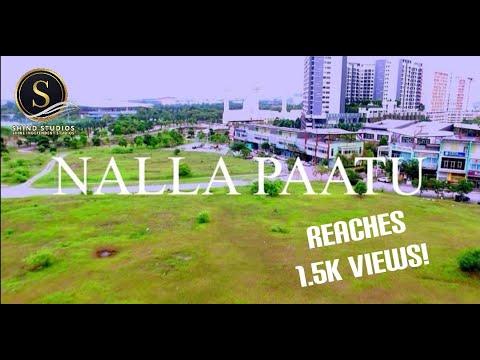 NALLA PAATU OFFICIAL VIDEO COVER SONG | SHIND STUDIOS