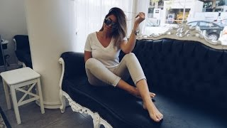 בלי מסיכות | MissTommy Vlogs