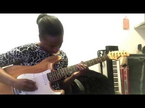 Electric zouk/afro